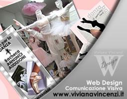 Realizzazione siti internet - Web Design - Comunicazione Visiva